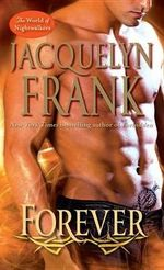 Forever : The World of Nightwalkers - Jacquelyn Frank