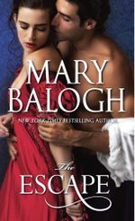 The Escape - Mary Balogh