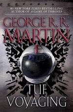 Tuf Voyaging - George R. R. Martin