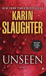 Unseen : Will Trent - Karin Slaughter