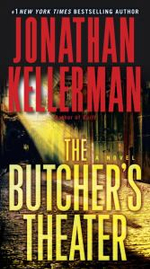 The Butcher's Theater - Jonathan Kellerman