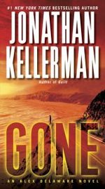 Gone : An Alex Delaware Novel - Jonathan Kellerman