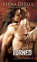 Turned : The Belladonna Agency Series - Virna DePaul