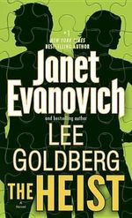 The Heist - Janet Evanovich