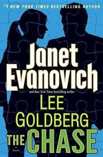 The Chase : Fox and O'Hare - Janet Evanovich