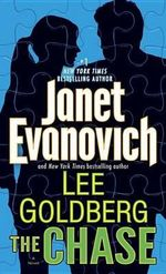 The Chase - Janet Evanovich
