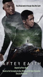 After Earth - Peter David