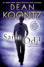 Saint Odd : An Odd Thomas Novel - Dean R. Koontz