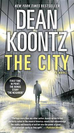 The City - Dean R Koontz