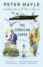 The Corsican Caper : Vintage - Peter Mayle