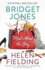 Bridget Jones : Mad about the Boy - MS Helen Fielding