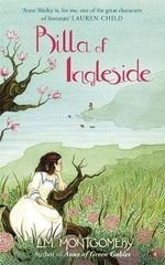 Rilla of Ingleside : A Virago Modern Classic - L. M. Montgomery