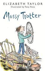 Mossy Trotter : Vmc - Elizabeth Taylor