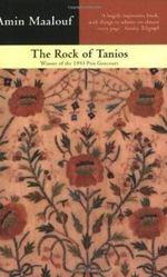 The Rock of Tanios - Amin Maalouf