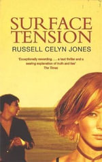 Surface Tension : POCKETBOOKS - Russell Celyn Jones