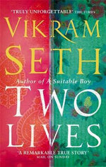 Two Lives - Vikram Seth