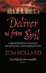 Deliver Us from Evil - Tom Holland