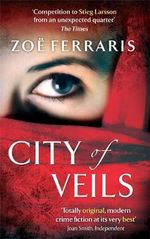 City of Veils - Zoe Ferraris