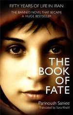 The Book of Fate - Parinoush Saniee