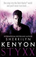 Styxx - Sherrilyn Kenyon