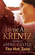 The Hot Zone : Harmony - Jayne Castle