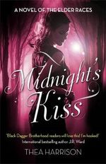Midnight's Kiss : Elder Races - Thea Harrison