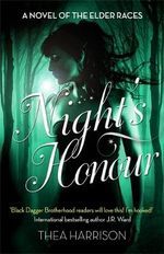 Night's Honour - Thea Harrison