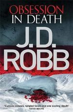 Obsession in Death : In Death - J. D. Robb