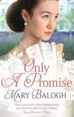 Only a Promise : The Survivors' Club Series : Book 5 - Mary Balogh