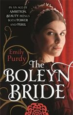 The Boleyn Bride - Emily Purdy