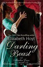 Darling Beast - Elizabeth Hoyt