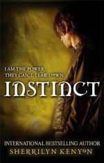 Instinct : Chronicles of Nick : Book 6 - Sherrilyn Kenyon