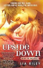 Upside Down : Off the Map - Lia Riley