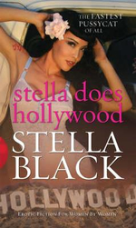 Stella Does Hollywood : For Adults Only - Stella Black