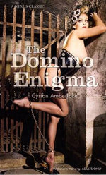 The Domino Enigma : ADULTS ONLY - Cyrian Amberlake