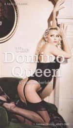 The Domino Queen : ADULTS ONLY - Cyrian Amberlake