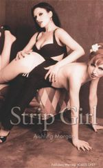 Strip Girl - Aishling Morgan