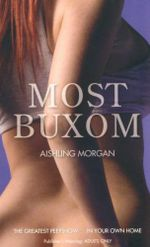 Most Buxom : The Greatest Peepshow ... In Your Own Home - Aishling Morgan