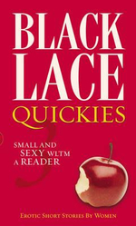 Black Lace Quickies 3 : Bk. 3 - Black Lace