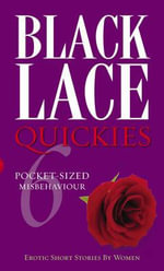 Black Lace Quickies 6 - Black Lace