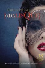 Odalisque : Black Lace Series - Fleur Reynolds