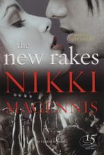The New Rakes : Black Lace - Nikki Magennis