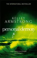 Personal Demon : Otherworld - Kelley Armstrong