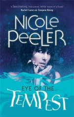 Eye of the Tempest - Nicole Peeler