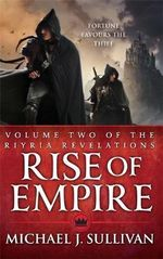 Rise of Empire : The Riyria Revelations : Volume 2 - Michael Sullivan