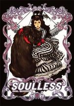 Soulless : the Manga - Gail Carriger