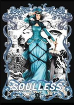 Soulless : The Manga : Volume 2 - Gail Carriger