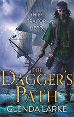 The Dagger's Path : The Forsaken Lands Series : Book 2 - Glenda Larke