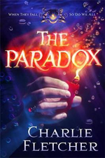 The Paradox : Oversight Trilogy - Charlie Fletcher