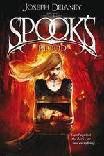 The Spook's Blood : Book 10 - Joseph Delaney